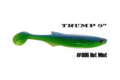 """Силиконовая приманка Jig It Trump 9"""" 006 squid"""