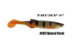 """Силиконовая приманка Jig It Trump 9"""" 021 squid"""