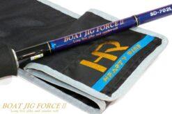 Hearty Rise Boat Jig Force II