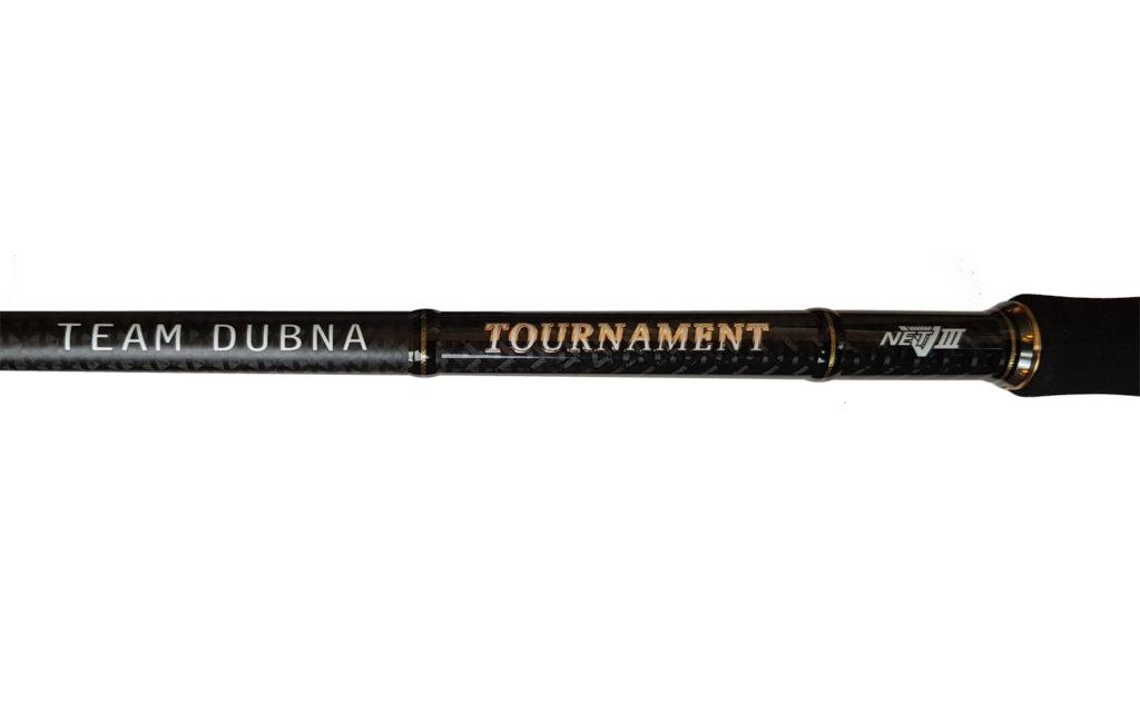 Спиннинговое удилище Hearty Rise Team Dubna Tournament