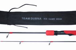 Зимнее удилище Team Dubna Ice Game 2 80 HH