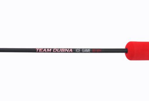 Зимнее удилище Team Dubna Ice Game 2 80 MH