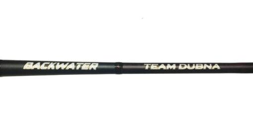 Спиннинговое удилище Team Dubna Backwater TDB-802L light jigging