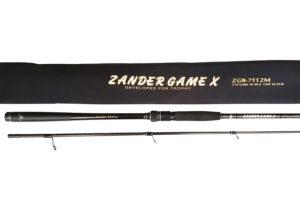 Спиннинговое удилище Hearty Rise Zander Game X