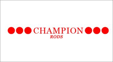 Champion Rods