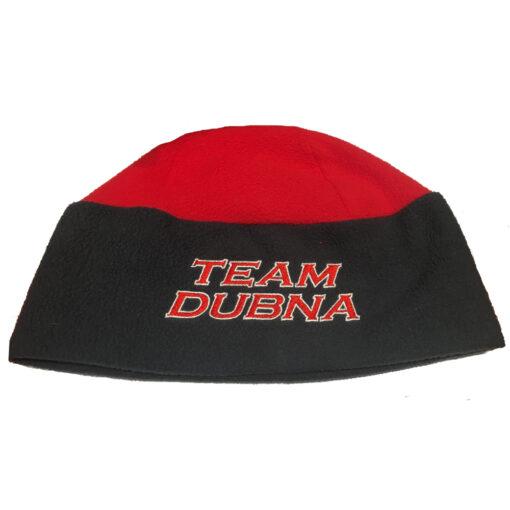 Шапка зимняя Team Dubna