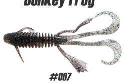 Jig it Donkey Frog